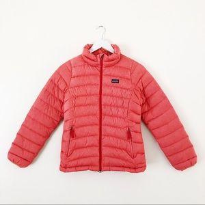 Patagonia Goose Down Puffer Jacket